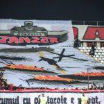 GALERIE FOTO: Un DINAMO de play-off! Atmosfera superba in Stefan cel Mare
