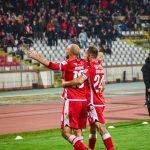 """""""Cand am semnat cu Dinamo, am facut-o ca am vrut performanta, nu bani"""""""