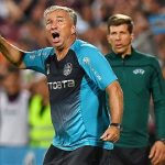 Aproape de primavara europeana, dar deja cu gandul la Dinamo