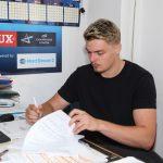 Inca un jucator de mare perspectiva transferat de Dinamo