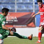 Dinamo evolueaza astazi in semifinala Ligii Elitelor! Doi jucatori de la prima echipa