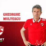 """Gigi Multescu continua la Dinamo! """"Sa imi pun priceperea in sprijinul clubului"""""""