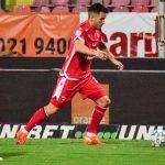 "Isma Lopez dezamagit, dar mandru ca a jucat la Dinamo: ""Am aparat un tricou istoric"""