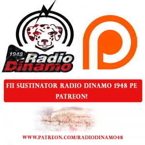 Radio Dinamo Patreon