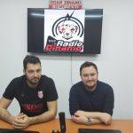BASCHET: Interviu cu noul team-manager al echipei, Catalin Naziru!