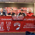 Dovada ca spaniolii vor falimentarea clubului Dinamo! Comunicatul DDB