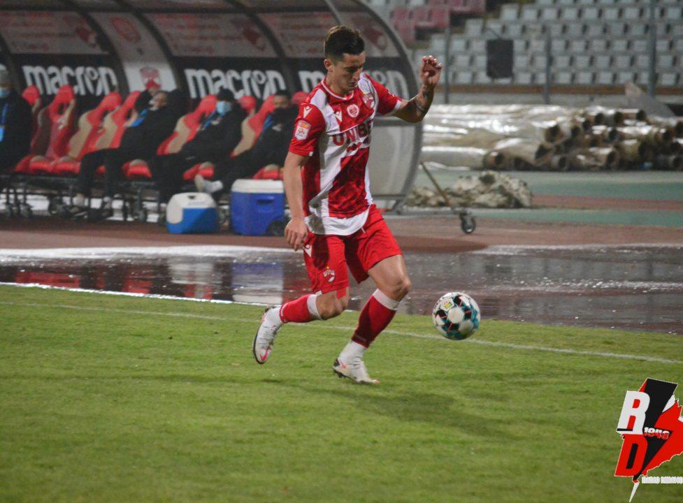 Steliano Filip Dinamo