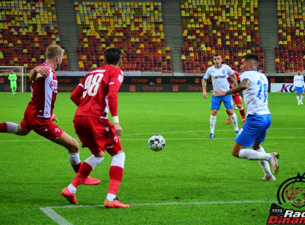 Dinamo Craiova