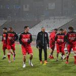 Obiectivul lui Dinamo anuntat de Gane