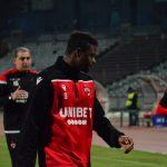 Primele decizii dupa incidentul cu Magaye Gueye