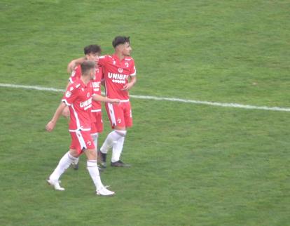 Dinamo B Chiajna II