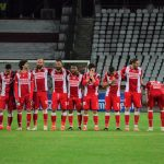 Dinamo Astra Cupa Romaniei