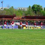 Dinamovist convocat la naționala U19