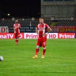 Interes din strainatate pentru transferul lui Deian Sorescu
