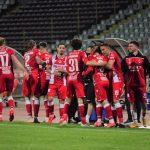 27 de jucători au făcut deplasarea în Turcia