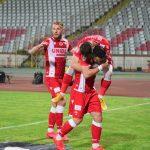 Dusan Uhrin a vorbit despre meciul de Cupă! De ce urmează să schimbe în primul 11 pentru meciul următor