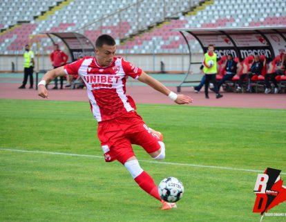 Dinamo Chindia Mihaiu
