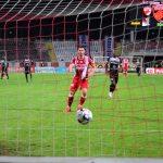 Anton a vorbit despre viitorul său la Dinamo!