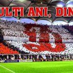 De 73 de ani…Dinamo!