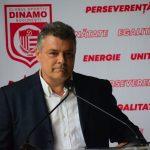 Xavier Pascual prezentat oficial la Dinamo!