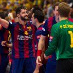 Dinamo transferă un nou jucător de la Barcelona