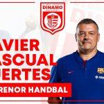 Noul antrenor al lui Dinamo, în luptă pentru un nou trofeu de Champions League