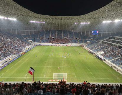Craiova Dinamo 2