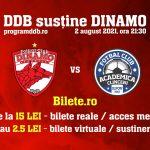Dinamo-Clinceni