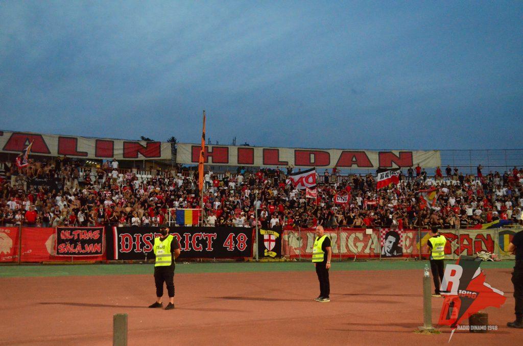 Dinamo Voluntari PCH