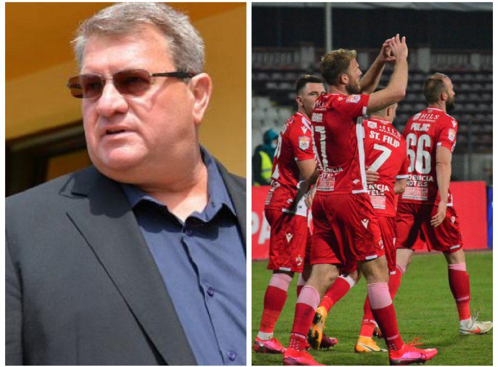 Dinamo Insolventa