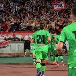 Dinamo Voluntari 3-2