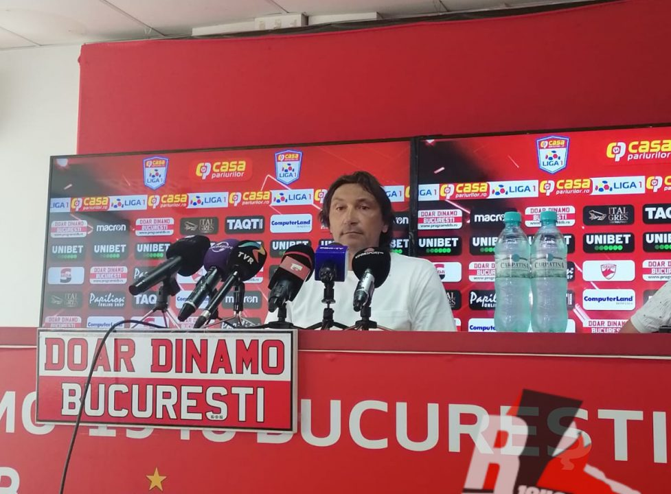 Bonetti Dinamo