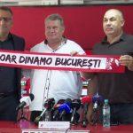 """,,Venirile lui Iuliu Mureșan și Mihai Matei sunt foarte bune pentru situația de acum"""""""