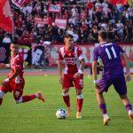 Deian Sorescu a vorbit despre viitorul lui la Dinamo