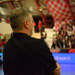 """Mesajul lui Xavi Pascual: ,,A fost incredibil să joci într-o asemenea atmosferă"""""""